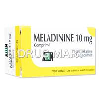メラジニン(尋常性白斑の治療薬)商品画像