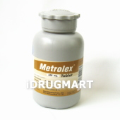 Metrolex<br>(メトロレックス)