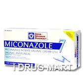 ミコナゾール7