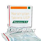 ナラトレックス(アマージと同成分)商品画像