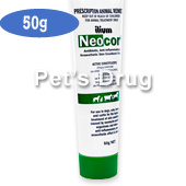 イリウム・ネオコートクリーム50g商品画像