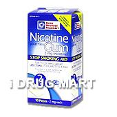 ニコチン ガム2mg(オリジナル)商品画像