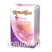 ロマンチカ:60ベジタリアンカプセル商品画像