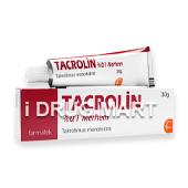 タクロリン0.1%軟膏商品画像