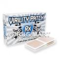 ビリリティパッチ(Virility Patch RX)