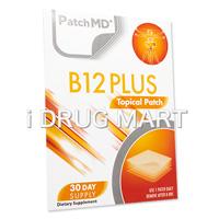 ビタミンB12エナジープラス商品画像