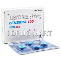 ゼネグラ(Zenegra)商品画像