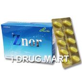 ジーノア(睡眠補助剤)商品画像