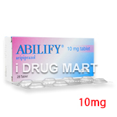 エビリファイ(うつ病治療薬)の画像