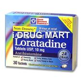 アレルギーリリーフ・ロラタジン(抗ヒスタミン)の画像