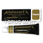 アリストコートA(アトピー薬)商品画像