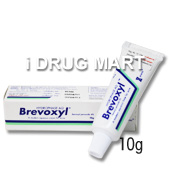 ブレボキシル(にきび治療薬)商品画像