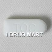 カナゾール錠剤
