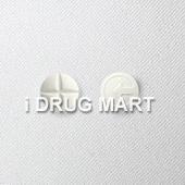 クロノル 錠剤