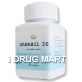 ダナボル(蛋白同化ステロイド)の画像