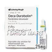 デカデュラボリン注射の画像