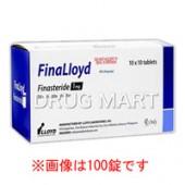 フィナロイド100錠商品画像