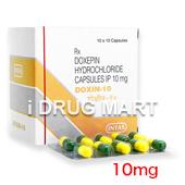 ドキシン(抗うつ薬)の画像