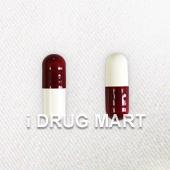 エリスロメッド 250mg 錠剤の画像