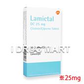 ラミクタール(抗てんかん薬)商品画像