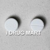 パラセタモール錠剤