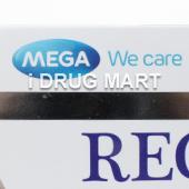 REGENEZ のロゴ画像