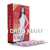 シークレットスリムプラス(V-solen)商品画像