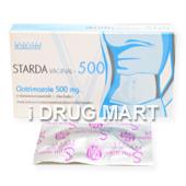 スターダ500(カンジダ症治療薬)商品画像