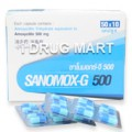 �T�m���b�N�XG500 �i�R���܁j