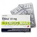 エビクサ 10mg(アルツハイマー治療)