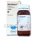 マドパー(パーキンソン病治療薬)
