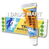 タイガーマッスルラブ(捻挫治療)商品画像