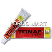 トナフBクリーム(抗真菌剤)商品画像
