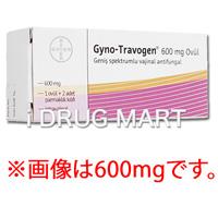 トラボゲン腟錠(カンジダ治療)商品画像